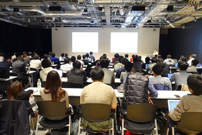 Dev Meetup Tokyo
