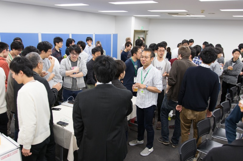 Dev Meetup Kyoto