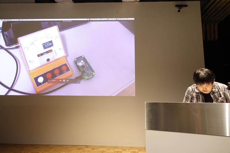 IoT Hackathon Presentation