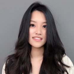 Avatar image of author Kimi Chen