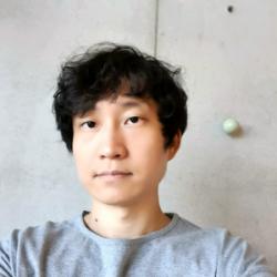 Avatar image of author Kisun Kim