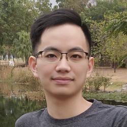 Avatar image of author Lin Ting-Shu