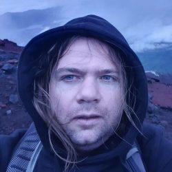 Avatar image of author Mickey Donaghy