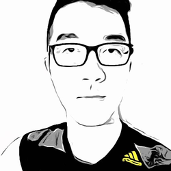 Avatar image of author Bryan Liu